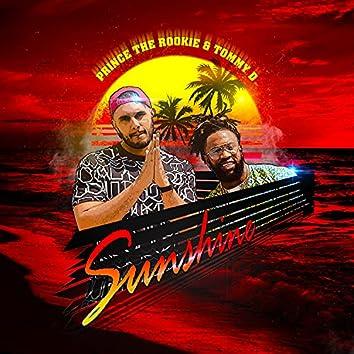 Sunshine (WhereIsDro Remix)