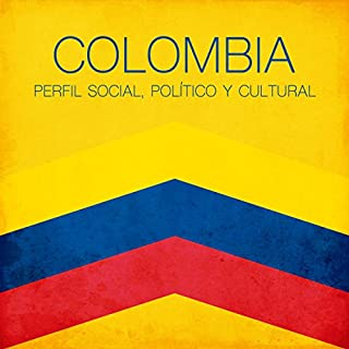 Colombia [Spanish Edition] cover art