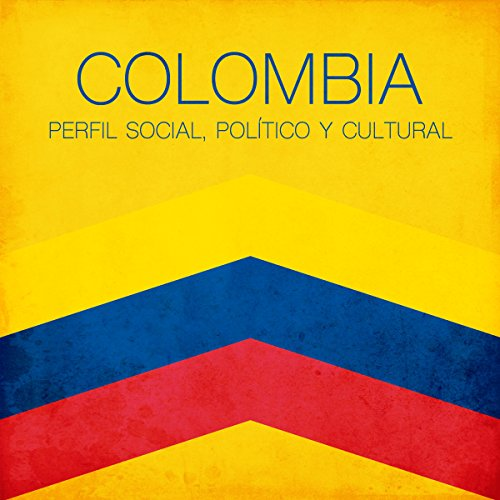 Colombia [Spanish Edition] audiobook cover art
