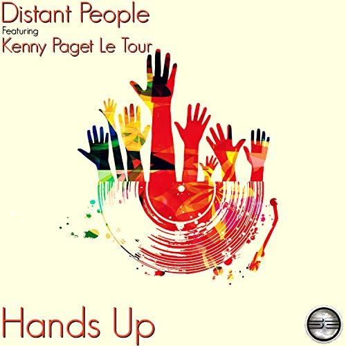 Distant People feat. Kenny Paget Le Tour