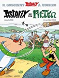 "Rezensionsrundschau ""Asterix bei den Pikten"""