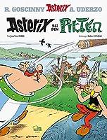 Asterix in German: Asterix bei den Pikten