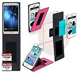 Hülle für Allview P8 Pro Tasche Cover Case Bumper | Pink