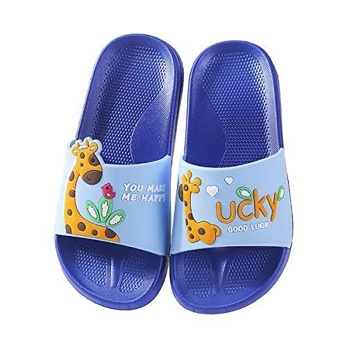 Chanclas Playa Piscina Niñas Niños Zapatillas Baño