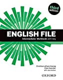English File third edition: English File 3rd Edition Intermediate. Workbook with Key