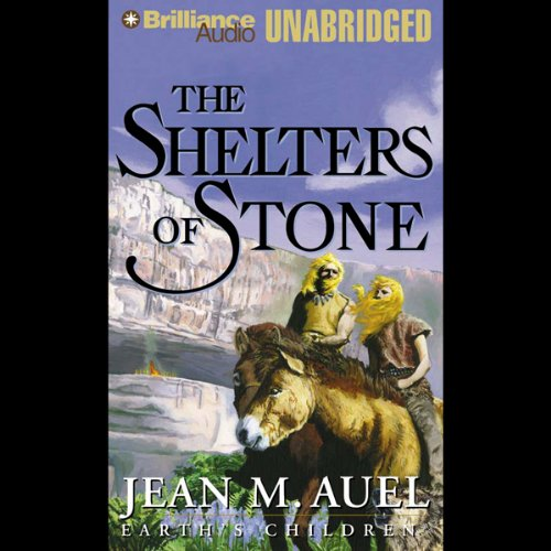 The Shelters of Stone Titelbild