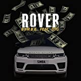 Rover (feat. DTG) [Explicit]