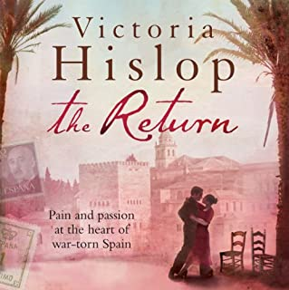 The Return                   By:                                                                                                                                 Victoria Hislop                               Narrated by:                                                                                                                                 Jane Wymark                      Length: 14 hrs and 43 mins     199 ratings     Overall 4.4