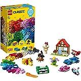 WXX Navidad cumpleaños Juguetes educativos del Lego clásico Creativo Asamblea Fun Kit Niños