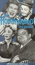 Honeymooners 37: Santa & Bookies / Game Called VHS