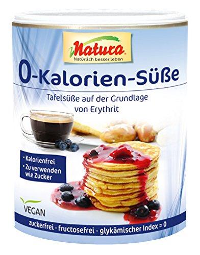 Natura 0-Kalorien-Süße