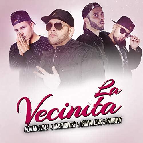 Moncho Chavea, Original Elias & Omar Montes feat. Fyahbwoy