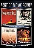 La Chambre des officiers / Hamburger Hill / We Were Soldiers / L'Enfer du devoir -...