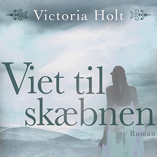 Viet til skæbnen audiobook cover art