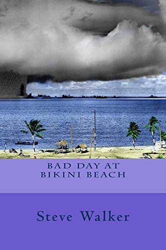 Bad Day at Bikini Beach (English Edition)