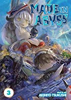 Made in Abyss 3