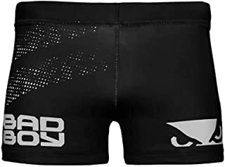 Classic Polyester Competition MMA Mixed Martial Arts Vale Tudo Shorts