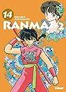 Ranma 1/2 (Édition originale), tome 14 par Takahashi