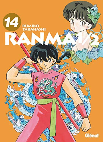 Ranma ½ Edition originale Tome 14