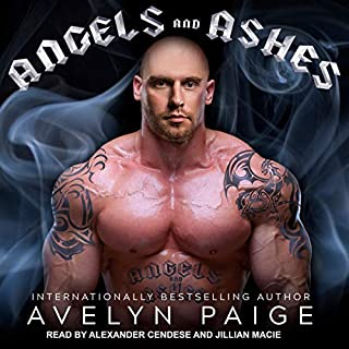 Angels and Ashes cover art