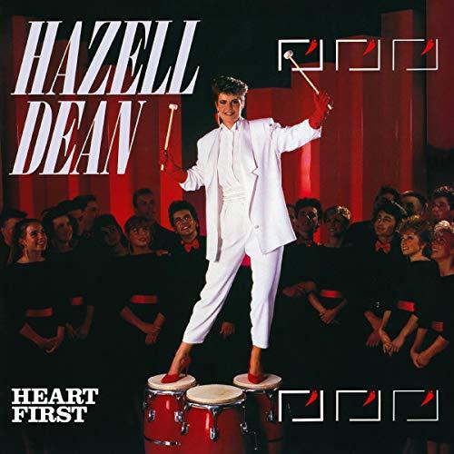 Heart First - Hazell Dean