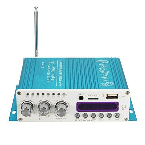 amplificador usb fabricante Facmogu