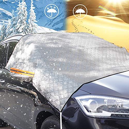Moooi Sonnenschutz Auto Baby Sonnenschutz Auto Frontscheibe Innen Auto-Sonnenschutzmittel Sonnenschutz Für Autofenster Thin,one Size
