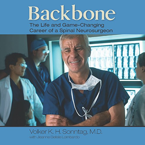 Backbone cover art