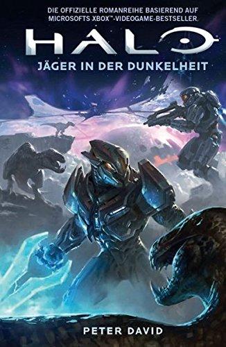 Halo: Jäger in der Dunkelheit