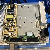 Adaptador de placa de fuente de alimentación para la consola de juegos Sega Dreamcast DC, para la versión de Japón/EU/US Balight
