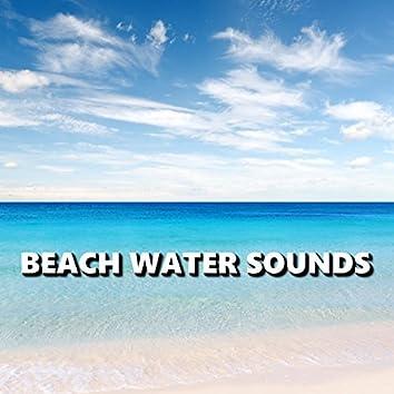 Beach Water Sounds