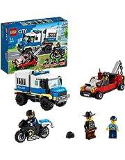 Lego 60276 Lego, Çok Renkli