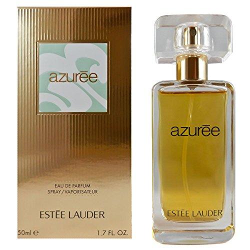 Estée Lauder Azurée femme/woman Eau de Parfum Spray, 1er Pack (1 x 50 ml)
