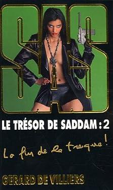 Le Tresor De Saddam 2 (SAS)