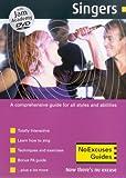 No Excuses Singers Guide [Reino Unido] [DVD]