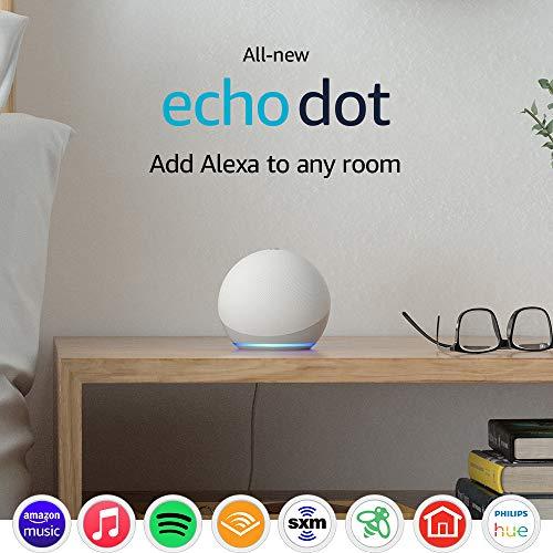 All-new-Echo-Dot-4th-Gen-Glacier-White-bundle-with-LIFX-Smart-Bulb-Wi-Fi