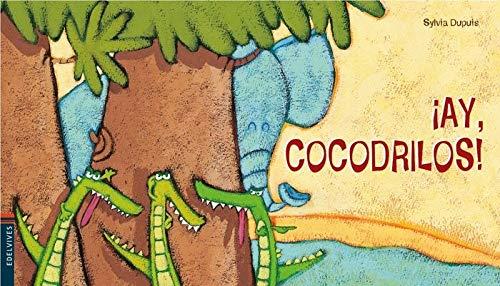 ¡Ay, cocodrilos!: 15 (Luciérnaga)