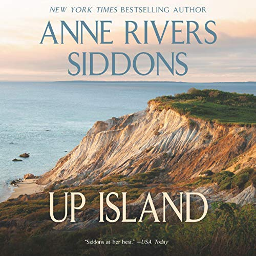 Couverture de Up Island