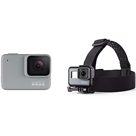 Gopro Hero7 White Wasserdichte Digitale Actionkamera Kamera