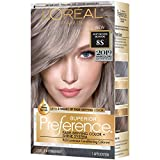 L'Oreal Paris Superior Preference Fade-Defying + Shine Permanent Hair...