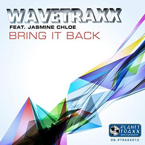 Wavetraxx feat. Jasmine Chloe