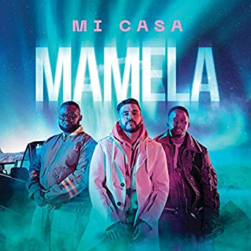 Mamela (Edit)