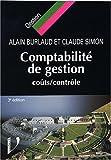 Comptabilité de gestion - Coûts/contrôle