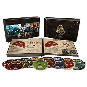 Pack Harry Potter: Colección Hogwarts 3