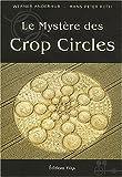 Le mystère des Crop Circles
