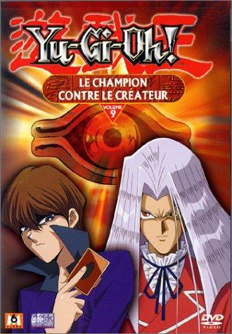 Yu-Gi-Oh ! - Vol.9 : Le Champion contre le créateur