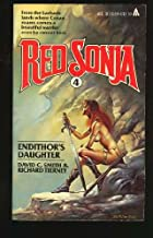 Endithor's Daughter, Vol. 4 (Red Sonja)