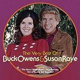 The Very Best Of Buck Owens & Susan Raye [Vinilo]