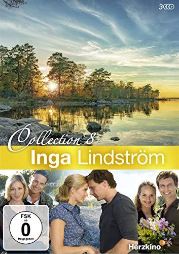 Inga Lindström Collection 8 [3 DVDs]