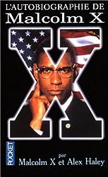 L'autobiographie de Malcolm X d'Alex Haley